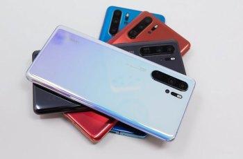 Prvo ažuriranje za Huawei P30 Pro donosi značajno poboljšanje Always ON zaslona