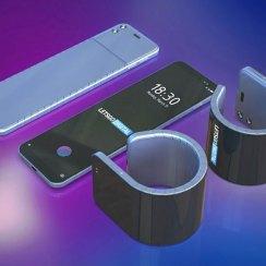 Samsungov sljedeći savitljivi telefon nosit ćete na ruci