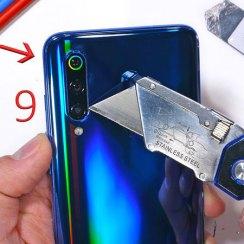Xiaomi Mi 9 na torturi - koja mu je slaba točka?