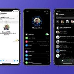ko ste jedni od onih koji se Messengera još niste odrekli, a imate i ekipu s kojom putem njega redovito komunicirate, uz pomoć ovog cool trika Dark Mode za Messenger na Androidu i na iOS-u
