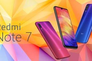 Redmi Note 7 Global u Smartus.hr webshopu!