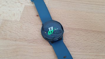 GAlaxy Watch Active Recenzija (5)