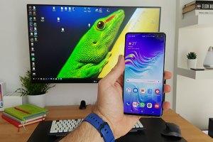 Samsung Galaxy S10+ recenzija