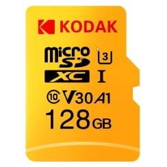 Kodak microSD kartica kapaciteta128GB može biti tvoja za samo €16,99