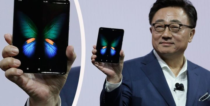 Huawei vs. Samsung napinjanje mišića - tko je jači?