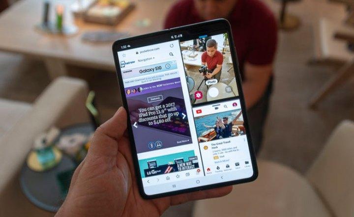 Samsung odgađa početak prodaje Galaxy Fold uređaja kako bi proveo dodatna testiranja