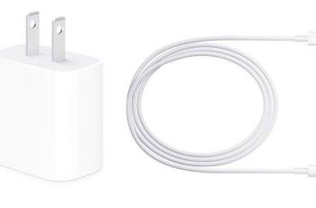 iPhone XI navodno s 18W punjačem i USB C - Lightning kabelom u paketu