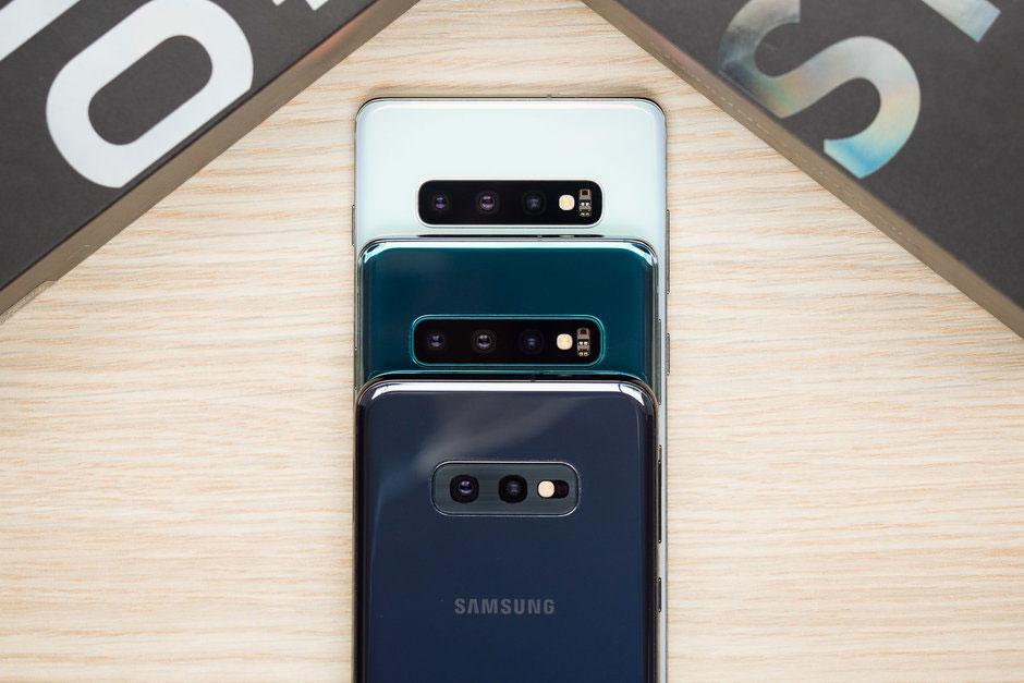 Galaxy S10 ekipa novom nadogradnjom dobija još bolji Night Mode