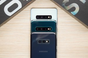 Galaxy S10 ekipa novom nadogradnjom dobija bolji Night Mode