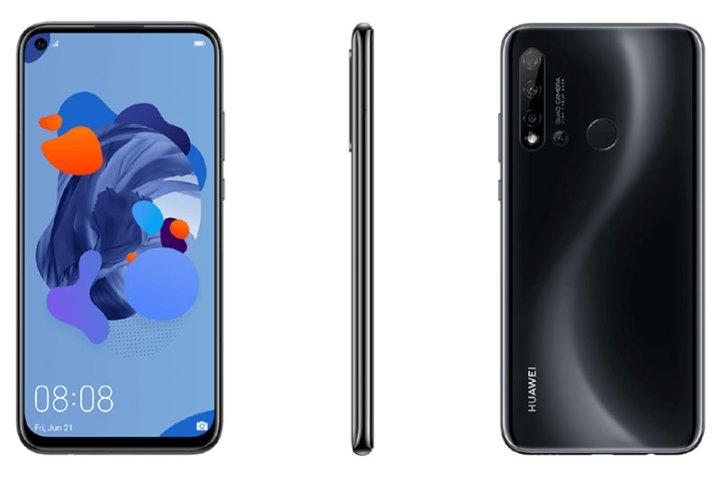 Uskoro stiže Huawei P20 Lite 2019 - donosi punch hole i četiri kamere na leđima