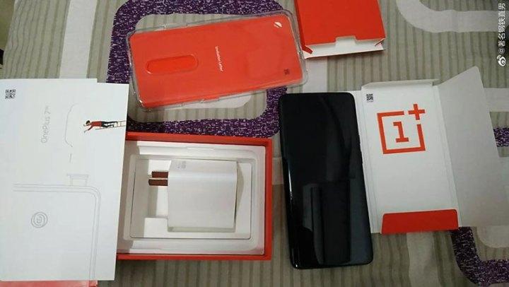 OnePlus 7 Pro unboxan prije službenog predstavljanja! [Galerija]