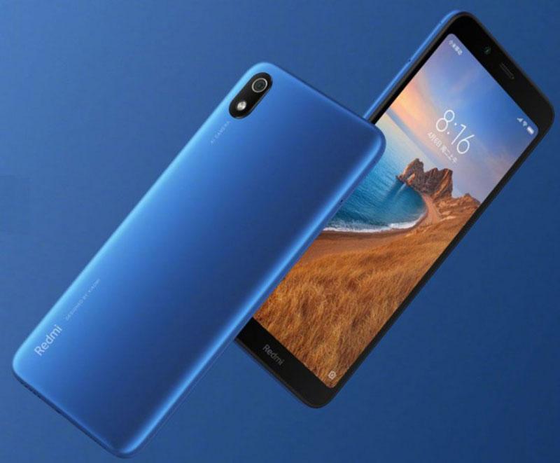 Redmi 7A je novi super povoljni Android s jakom baterijom