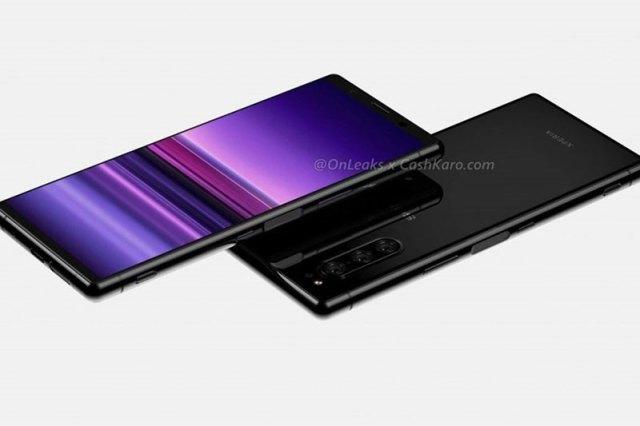 Sony Xperia 2 se otkrila uoči izlaska Xperia 1 modela na tržište