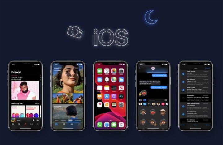 Apple otkrio iOS 13 - najvažnije novosti i koji će ga uređaji dobiti