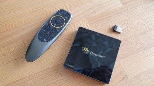 Beelink GT1-A Android TV Box Recenzija (4)