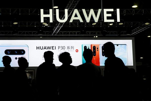 Huawei navodno u pregovorima s Rusima o korištenju Sailfish OS-a za buduće uređaje