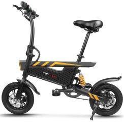 Kompaktni električni bicikl u TomTopu 63% jeftiniji!