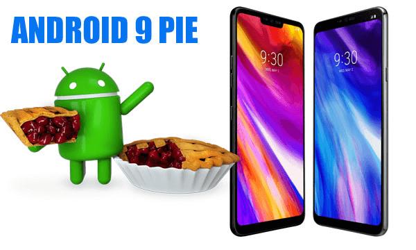 Europski LG G7 ThinQ napokon dobio Android Pie