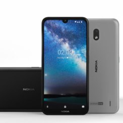 Nokia 2.2 službeno: 5.7'' zaslon + 13MP kamera + Android One = €99
