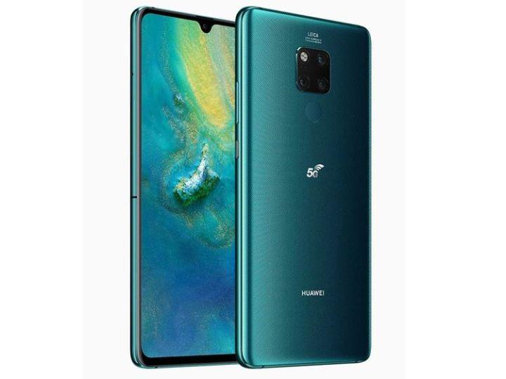 Huawei Mate 20X (5G) stiže u Hrvatsku, poznata i cijena