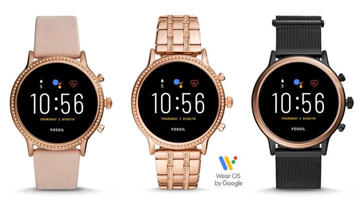 Fossil predstavio Gen 5 Android Wear smartwatch po cijeni od $295