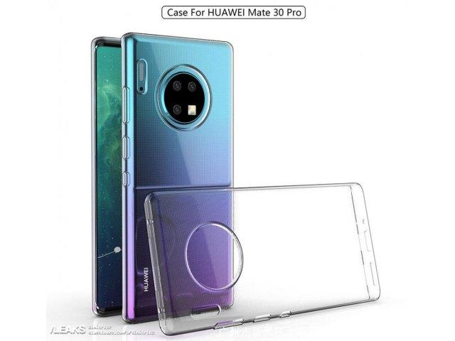 Huawei Mate 30 navodno stiže 19. rujna - Kirin 990 ispod haube i bez Google servisa?