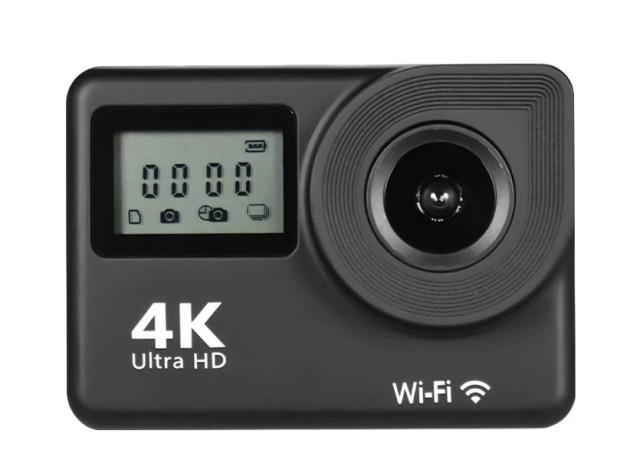 Ova 4K akcijska kamera na sniženju je i košta samo €28.69!