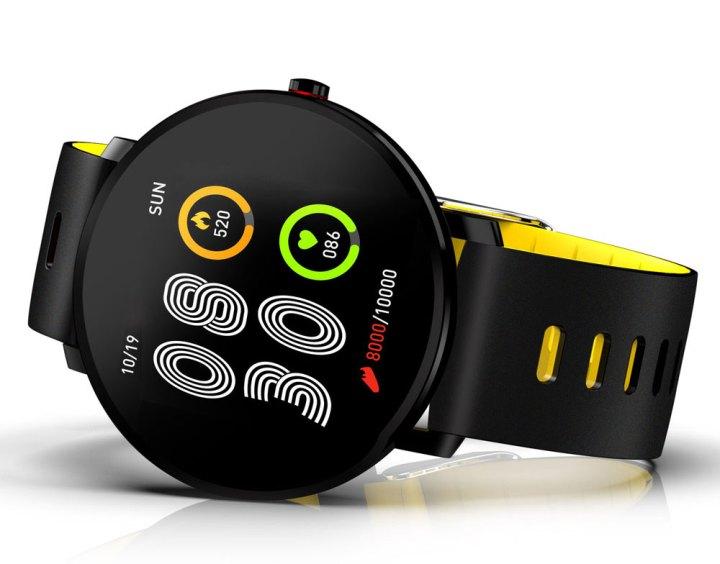 Ovaj vodootporan smartwatch atraktivna dizajna košta nevjerojatnih €21.57