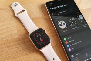 apple watch 5 recenzija
