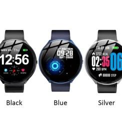 Ovaj pametni sat za samo €21.49 kazuje vrijeme, broji korake, mjeri puls, prima obavijesti...