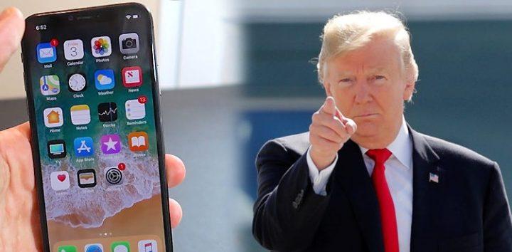 Trump nije zadovoljan novim iPhoneima, na Twitteru s obratio Cooku