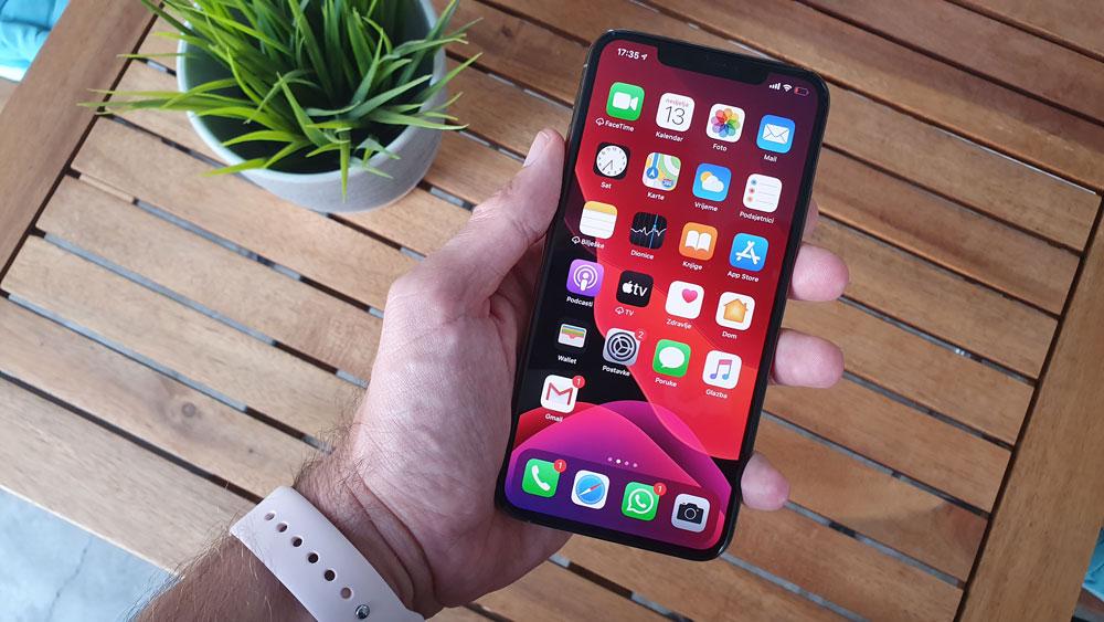 Cool aplikacija za iphone