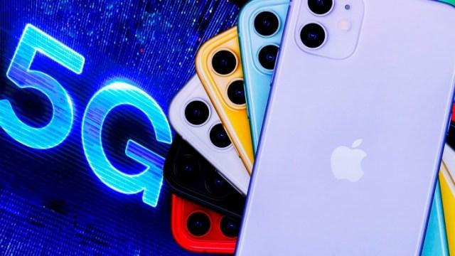 iPhone 12 s 5nm A14 čipom i 5G podrškom