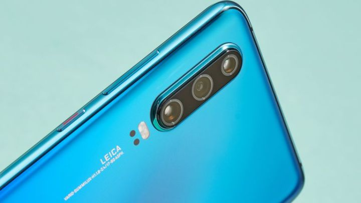 Huawei P40 navodno s dual bootom Androida 10 i Harmony OS-a