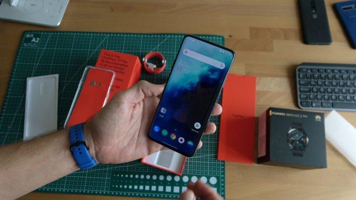 OnePlus 7T Pro - Unboxing i prvi dojmovi