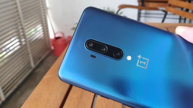 OnePlus 7T Pro kamera