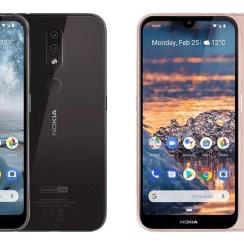 Nokia 4.2 Cafago