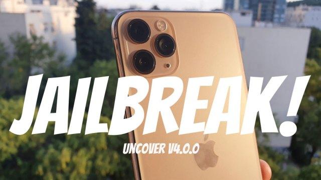 iphone 11 jailbreak
