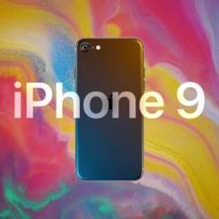 iPhone 9 aka iPhone SE 2 u novom videu