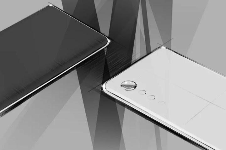 Pogledajte zanimljiv novi dizajn nadolazećih LG telefona