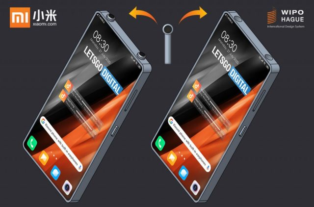 Xiaomi sprema novi telefon s ugrađenim TWS slušalicama