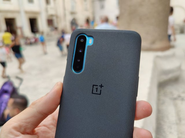 OnePlus Nord 48+8+5+2MP