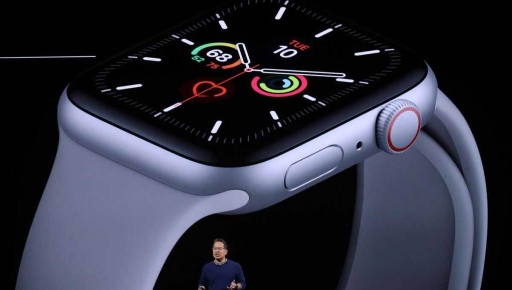Novi Apple Watch dobit posudit će nešto od iPad Air tableta