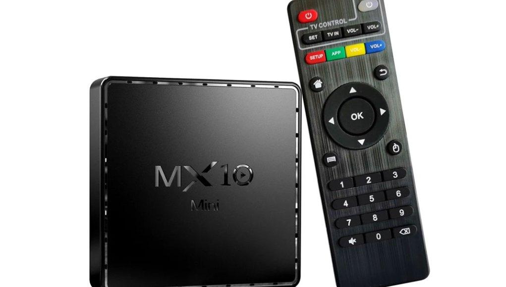 MX10 Mini