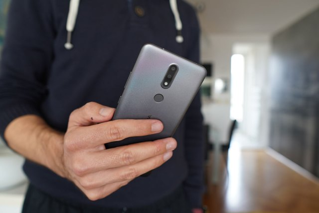Nokia 4.2 recenzija