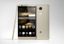 Huawei Ascend Mate7 Gold (4)