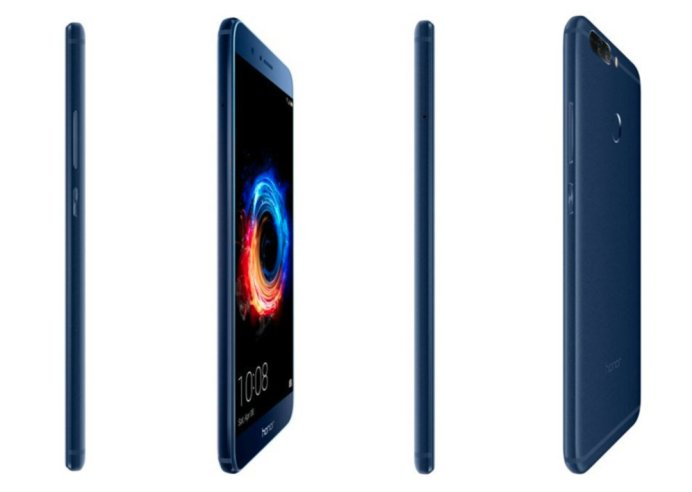 Honor-8-Pro-blue-sides