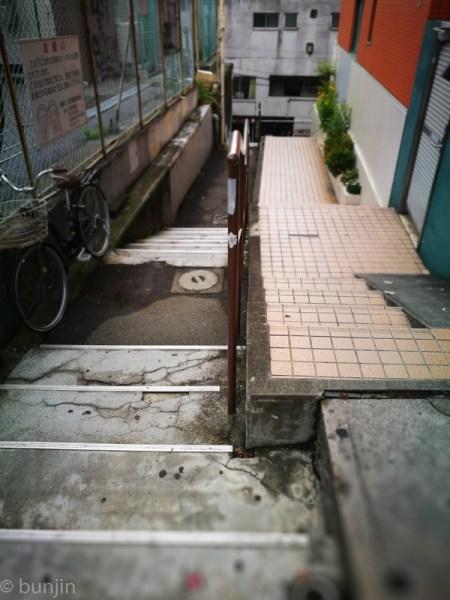 キメラ階段