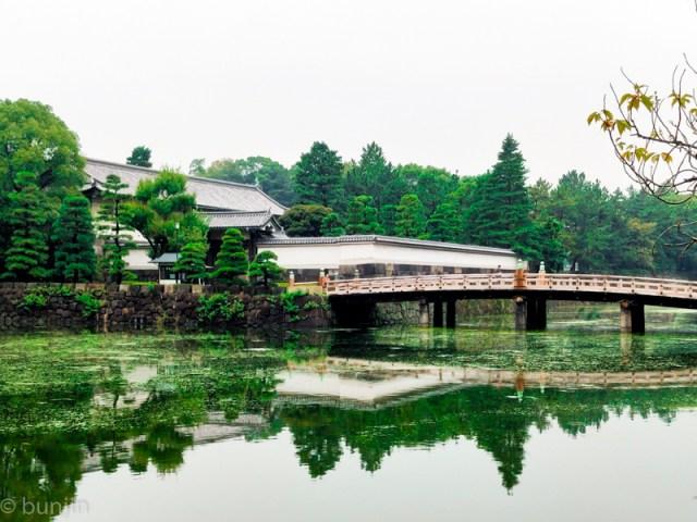 Hirakawa gate