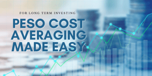The Easy Way of Investing in Philippine Stock Market – Peso Cost Averaging for Beginners